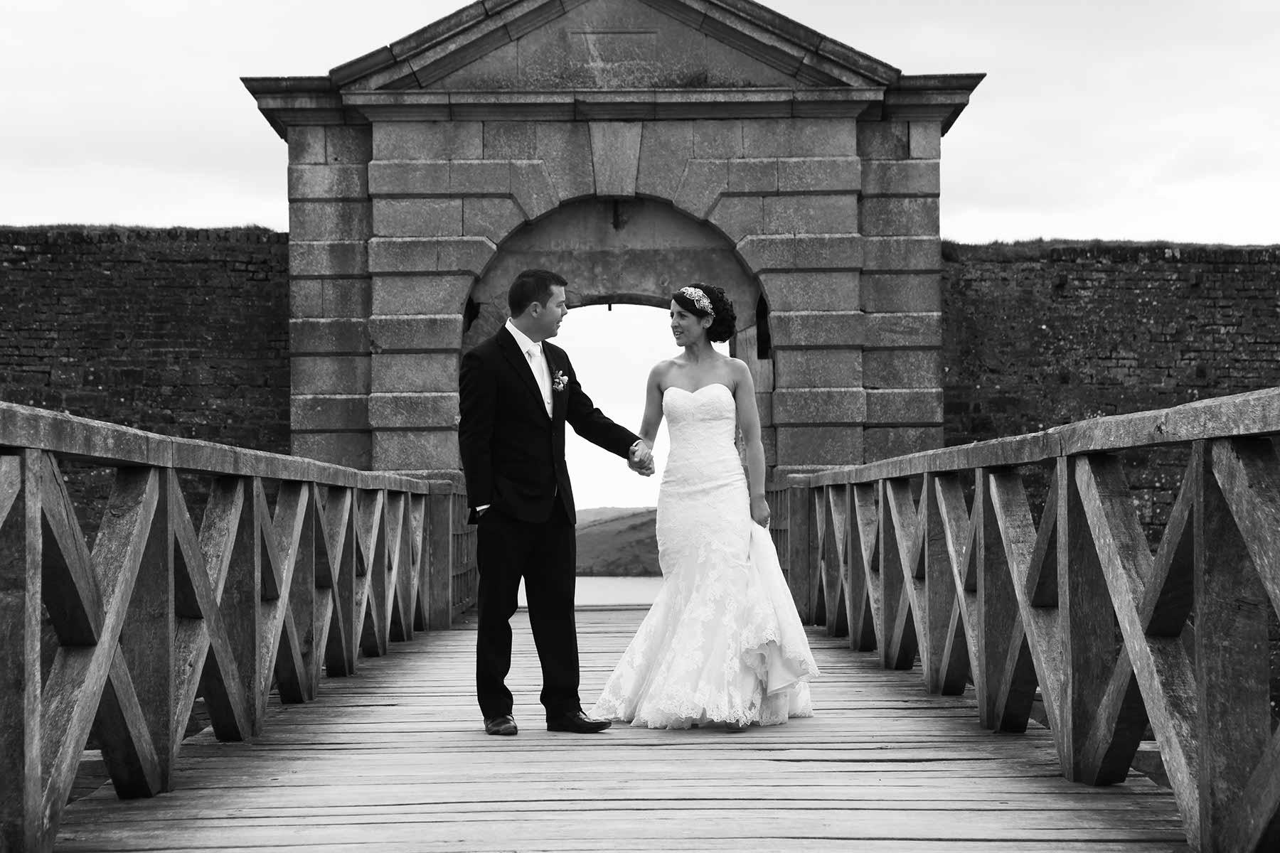 Charlesfort Kinsale Wedding Photographer
